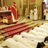 Number of trainee priests at record low in Maynooth's 222-year history