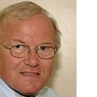 Tributes to Portadown journalist Victor Gordon who died peacefully at home