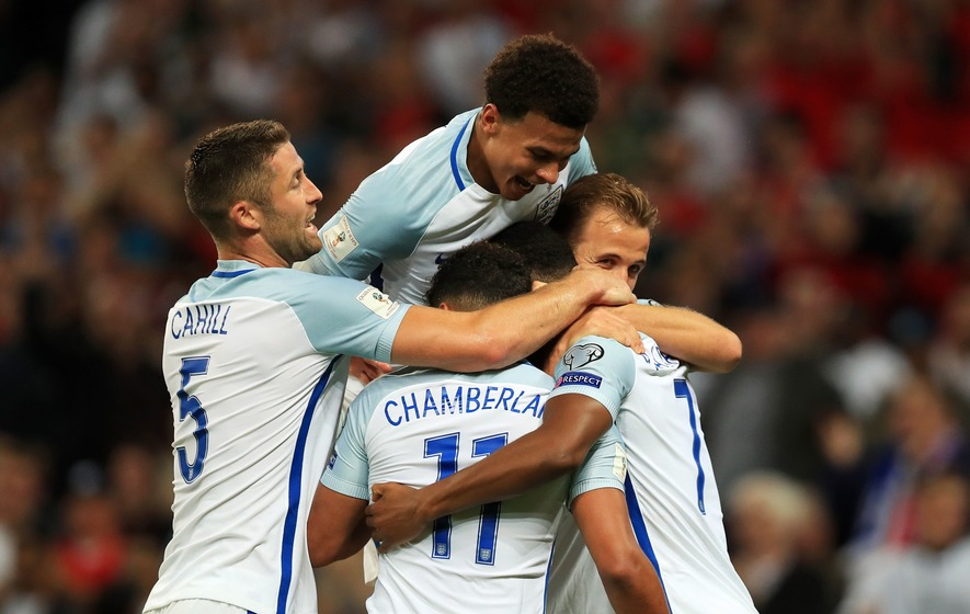 Here s how Marcus Rashford went from zero to hero for England against  Slovakia 4bdf38743