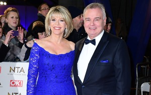 Eamonn: I just want Ruth to enjoy Strictly ride