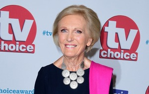 Mary Berry: New Bake Off series will do well