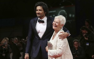 Instant chemistry with Victoria And Abdul co-star needed no acting – Dame Judi
