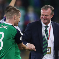 Michael O'Neill's Northern Ireland march towards World Cup play-off spot after victory over Czech Republic
