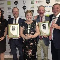 Three NI winners at prestigious Great Taste Awards