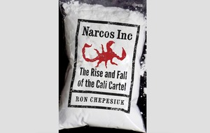 US author tells of European connection to cartel featured in hit series Narcos