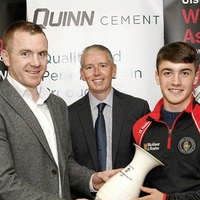 Tyrone prospect Darragh Canavan out to make his own name in the game