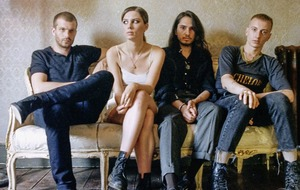 Wolf Alice on new LP Visions of A Life and Irish dates