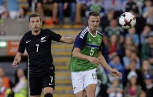 Northern Ireland's Jonny Evans a good example to in-demand soccer stars