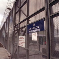 Prison service submits CCTV for inquest into death of suicide-watch inmate Colin Bell