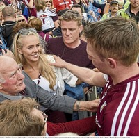Danny Hughes: Let GAA players share the glory with their people on the hallowed Croke Park pitch