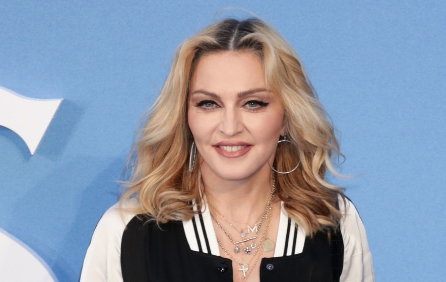 Trump fans thrilled by 'disgusting' Madonna's move to Portugal