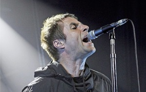 Hot ticket: Liam Gallagher at SSE Arena Belfast