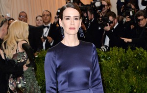 Sarah Paulson: Ocean's Eight set is an 'empowering' place to be