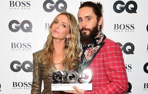 'Hard work, Oscar and Gucci deal': Jared Leto goes from worst dressed to GQ list