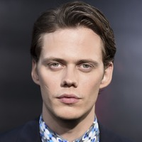 Bill Skarsgard says he has not tried to reproduce Tim Curry's clown in It
