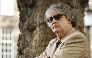 Arts Q&A: Paul Muldoon on Leonard Cohen, Ben Hur(s) and John Donne