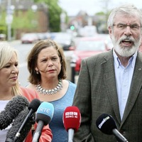 Book review: Lack of revelations means Gerry Adams biography ultimately disappoints