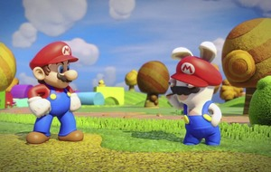 Games: Mario and Rabbids Kingdom Battle a fabulous family-friendly strategy epic