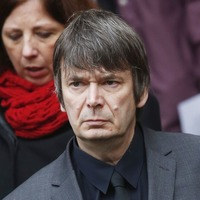 Ian Rankin: I can't imagine writing about Rebus whizzing around care home