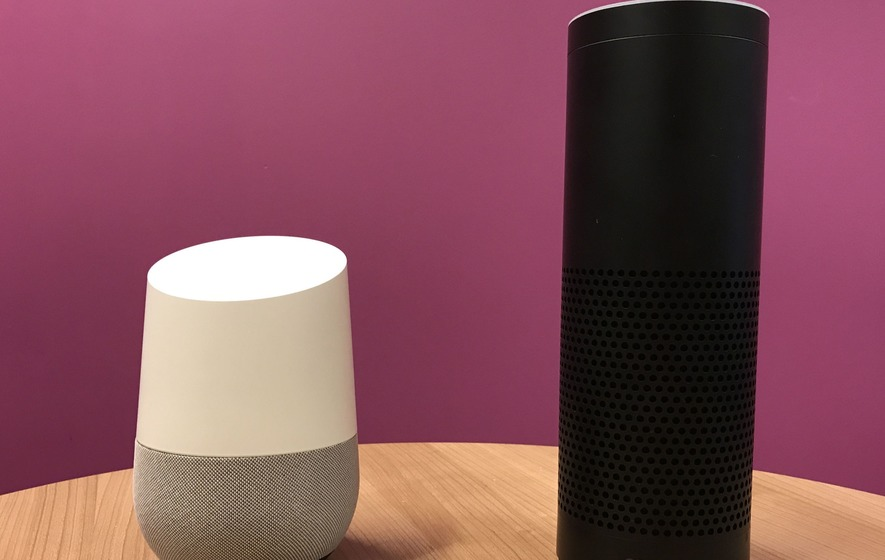 Alexa and Google Assistant star in BBC's interactive radio plays