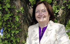 Mairead Maguire: Nobel laureate appeals to politicians to form an executive