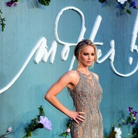 Jennifer Lawrence says new film Mother! was 'more than I've ever given'