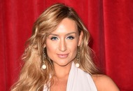 Catherine Tyldesley describes challenges of filming Corrie's disaster wedding