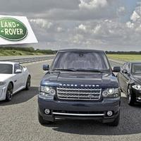 Jaguar Land Rover make 2020 electric car pledge