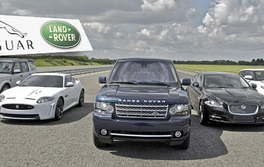 Jaguar Land Rover make 2020 electric car pledge - The Irish News