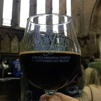 Craft beer: All hail the ABV Fest in Belfast's Carlisle Memorial Church