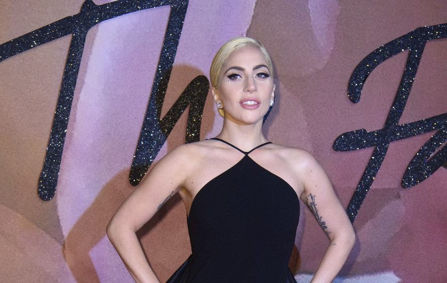 Lady Gaga Netflix documentary sees her through return to The Bitter End