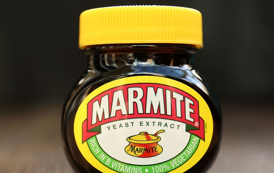 Finally science may have an answer to why people love or hate finally science may have an answer to why people love or hate marmite malvernweather Image collections