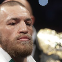 Nate Diaz has some strong words for Conor McGregor