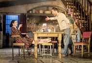Actress Laura Donnelly on how uncle's IRA murder inspired hit West End play