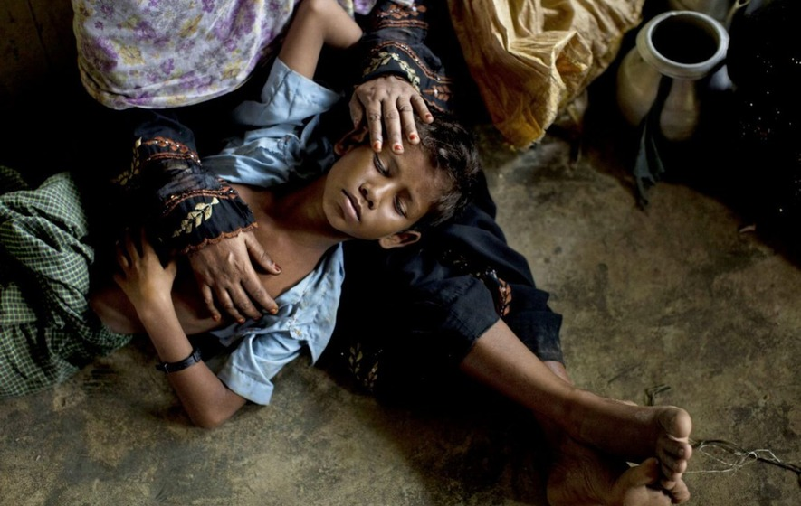Myanmar committing genocide, ethnic cleansing against Rohingya: Pundit