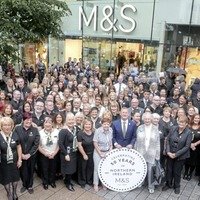 Opening date revealed for M&S Foodhall beside Belfast International Airport