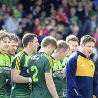 Gearoid Adams explains his decision to walk away from Antrim