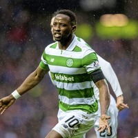 Celtic to assess Moussa Dembele ahead of PSG clash