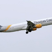 Pilots at Thomas Cook strike over pay dispute