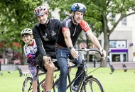 Ciclovia's pedal power set to close the streets of Belfast