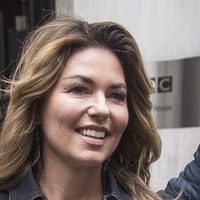 Shania Twain: Having horses on stage gave me confidence for new music