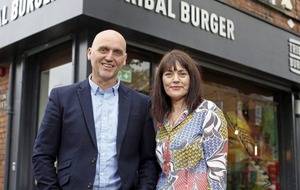 New Belfast burger joint to create 20 jobs