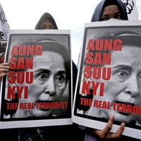 Aung Sang Suu Kyi's Nobel Peace Prize cannot be revoked says Nobel Institute
