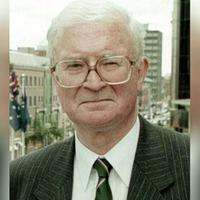Sir John Blelloch: Key British official during hunger strikes