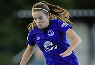 Everton LFC player Simone Magill: I always wanted to bend it like Beckham