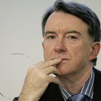 Peter Mandelson calls for UK to remain inside the single market and customs union following Brexit
