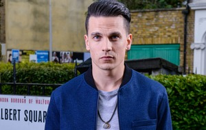 EastEnders bids farewell to Steven Beale as Aaron Sidwell leaves soap