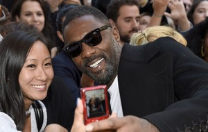 Idris Elba 'refreshed' to be in woman-led film