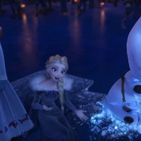 Frozen stars share first look at new songs from Olaf's Frozen Adventure