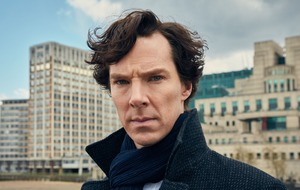 Playing geniuses keeps me grounded, says Benedict Cumberbatch